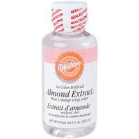 Wilton Almond Extract, 2 oz.