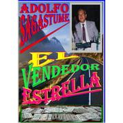 El Vendedor Estrella - eBook