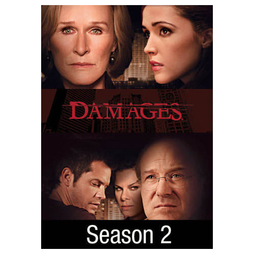 Damages: Look What He Dug Up This Time (Season 2: Ep. 12) (2009)