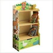 Fantasy Fields TD-11329A Happy Farm Animals Bookshelf