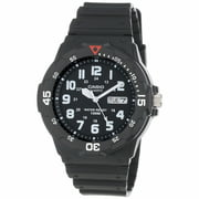 Casio Men's Dive Style Watch, Black MRW200H-1BV