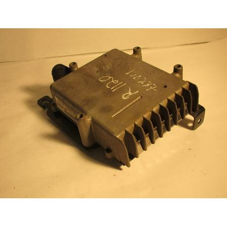 Pre Owned Original Part TRANSMISSION MODULE 99 Intrepid Lh Fr Eng Comp Number P04606936ad