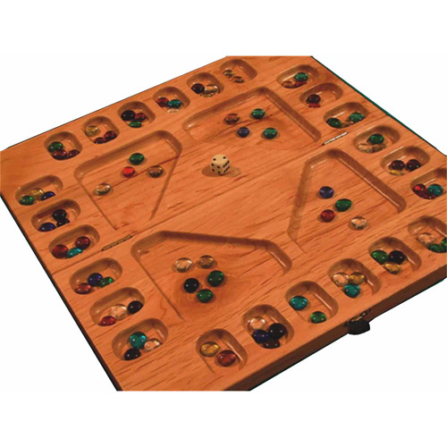 Four Player Mancala