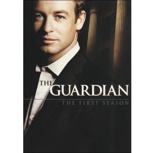 The Guardian: The First Season (Widescreen)