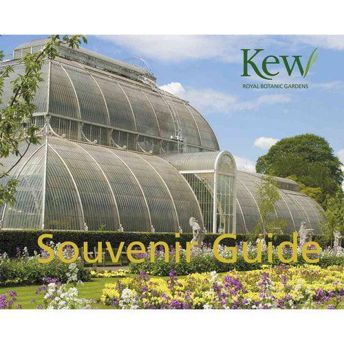 Royal Botanic Gardens Kew: Souvenir Guide