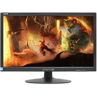 """Sceptre 22"""" 1080p HDMI VGA 75Hz 5ms HD LED Monitor - E225W-1920"""