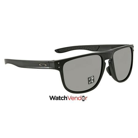 76f4045fb73fe Oakley Holbrook R Prizm Black Polarized Square Sunglasses OO9379 937906 55  - image 3 of 3 ...