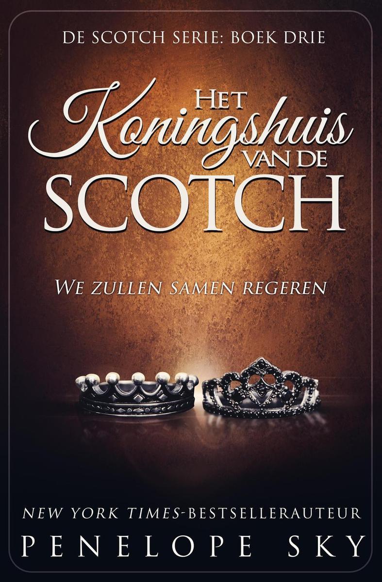 Het Koningshuis Van De Scotch - Ebook