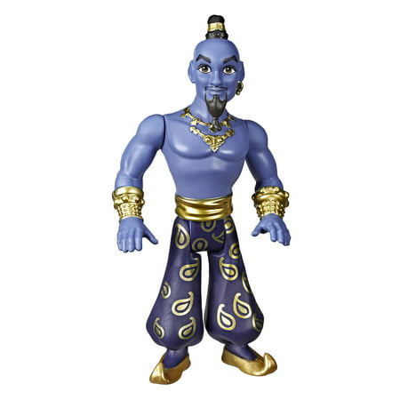 Disney Aladdin Collectible Genie Small Doll, Ages 3 and up