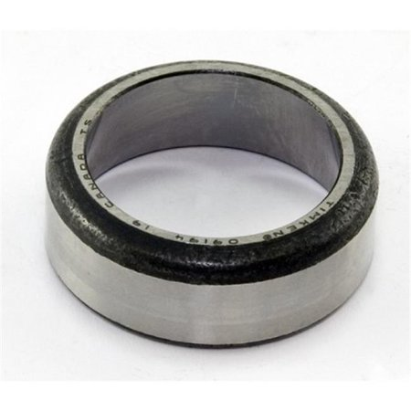 Front Outer Bearing Cup, 46-55 Willys VJ Jeepster