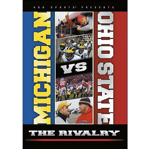 Michigan Vs. Ohio State: The Rivalry (Full Frame)