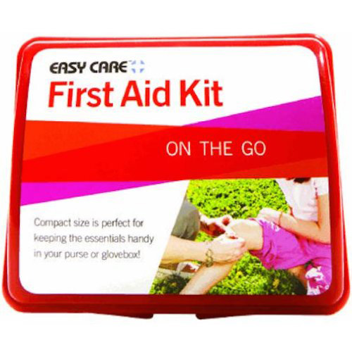 Easy Care On The Go First Aid Kit - 1 Ea