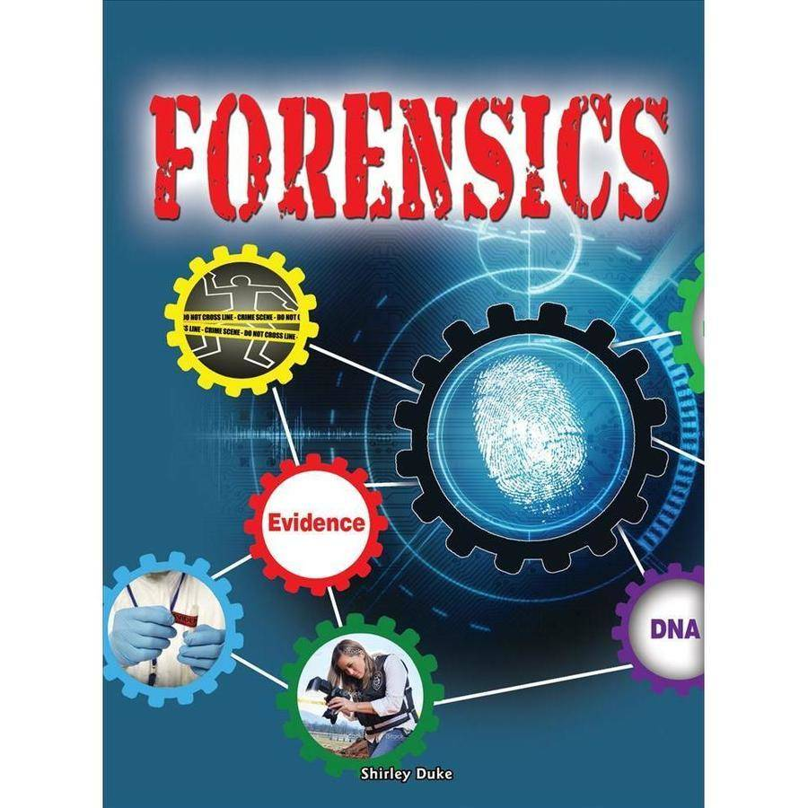 Steam Jobs in Forensics