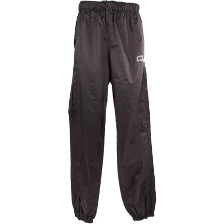 O2 Calhoun Rain Pant: Black LG