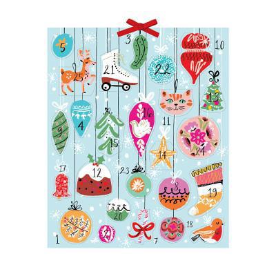Twinkle & Shine Advent - Chocolate Advent Calendars