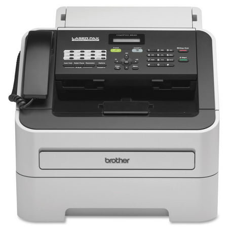 Brother IntelliFAX 2840 Laser Fax