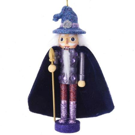 Wizard Nutcracker Ornament](Wizard Of Oz Ornaments)