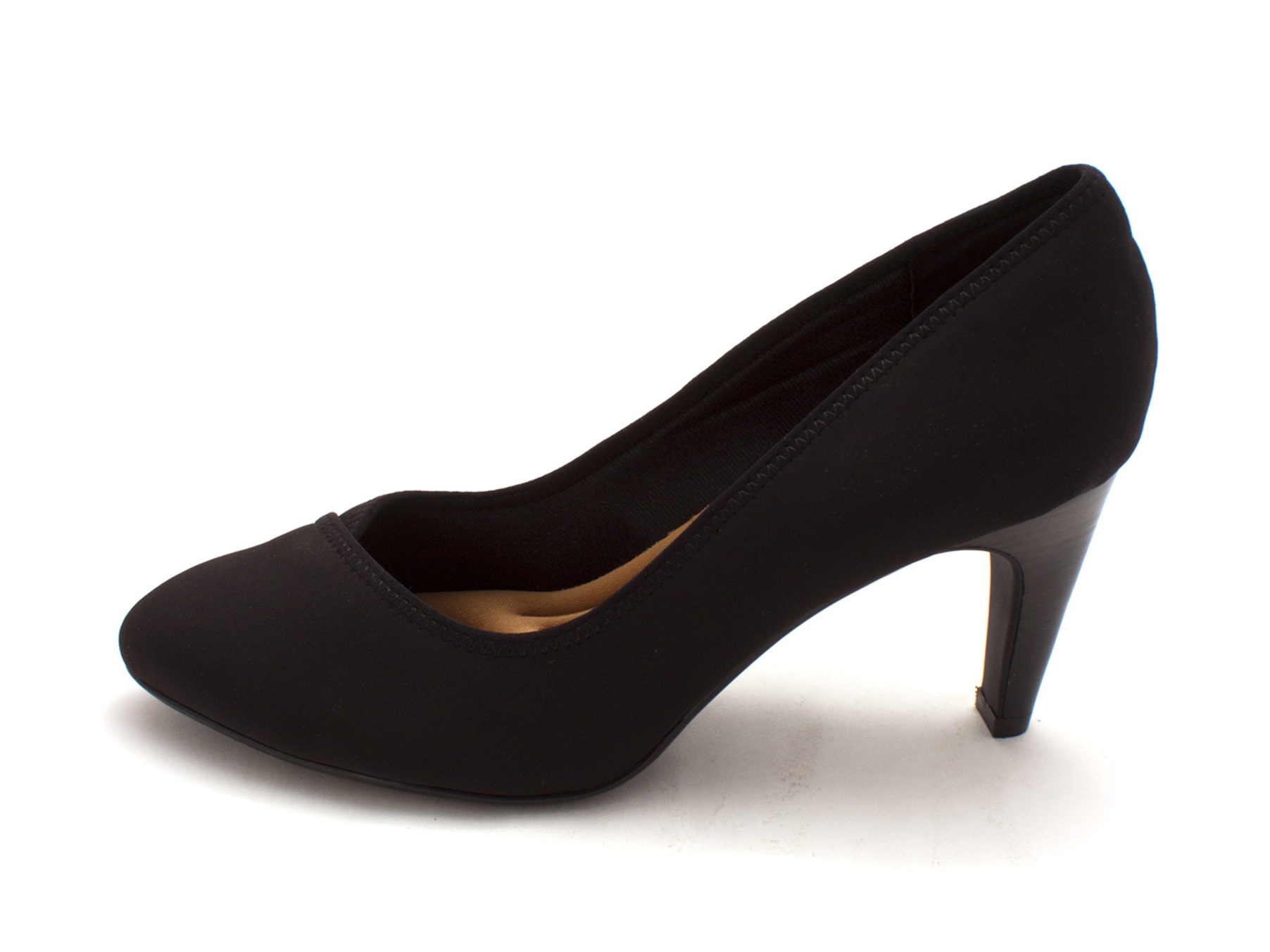 Sofft Womens Presley Closed Toe Classic Pumps by Sofft