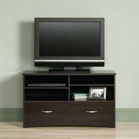 Sauder Beginnings TV Stand for TVs up to 46