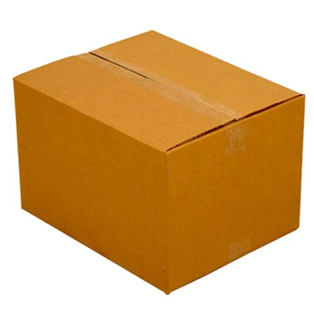 10 Medium Moving Boxes 18x14x12 Packing Cardboard Boxes - Round Cardboard Boxes
