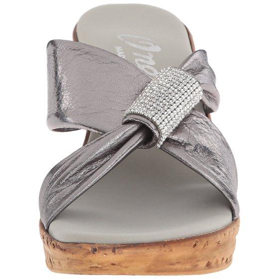 66f3d8d452 Onex - Womens STARR Open Toe Casual Platform Sandals - Walmart.com