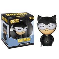 Batman Black Suit Catwoman Dorbz Vinyl Figure