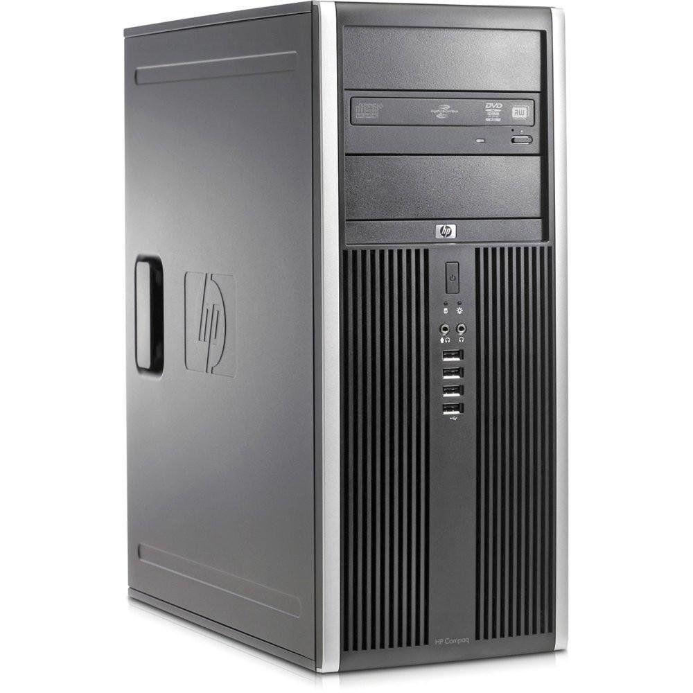 NEW 1TB SATA Hard Drive for HP Compaq Elite 8300 Windows 10 Pro 64-Bit Loaded
