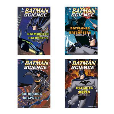Batman Science Set