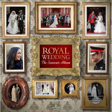 Royal Wedding : The Souvenir - The Wedding Album
