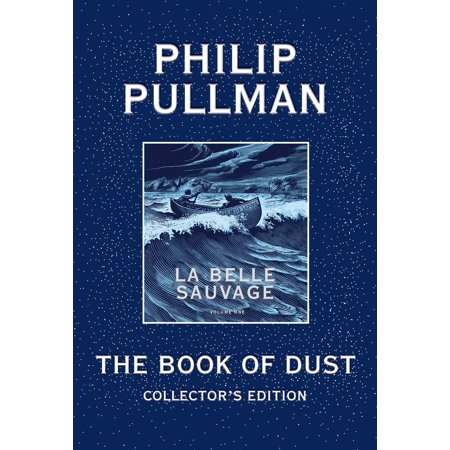 La Belle Spice - The Book of Dust: La Belle Sauvage Collector's Edition (Book of Dust, Volume 1)