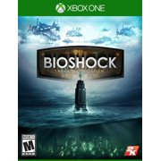 BioShock: The Collection, 2K, Xbox One, 710425497612