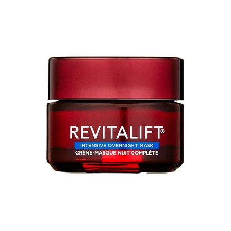 L'Oréal Paris Revitalift Triple Power Intensive Overnight Mask, 1.7 oz. (Packaging May