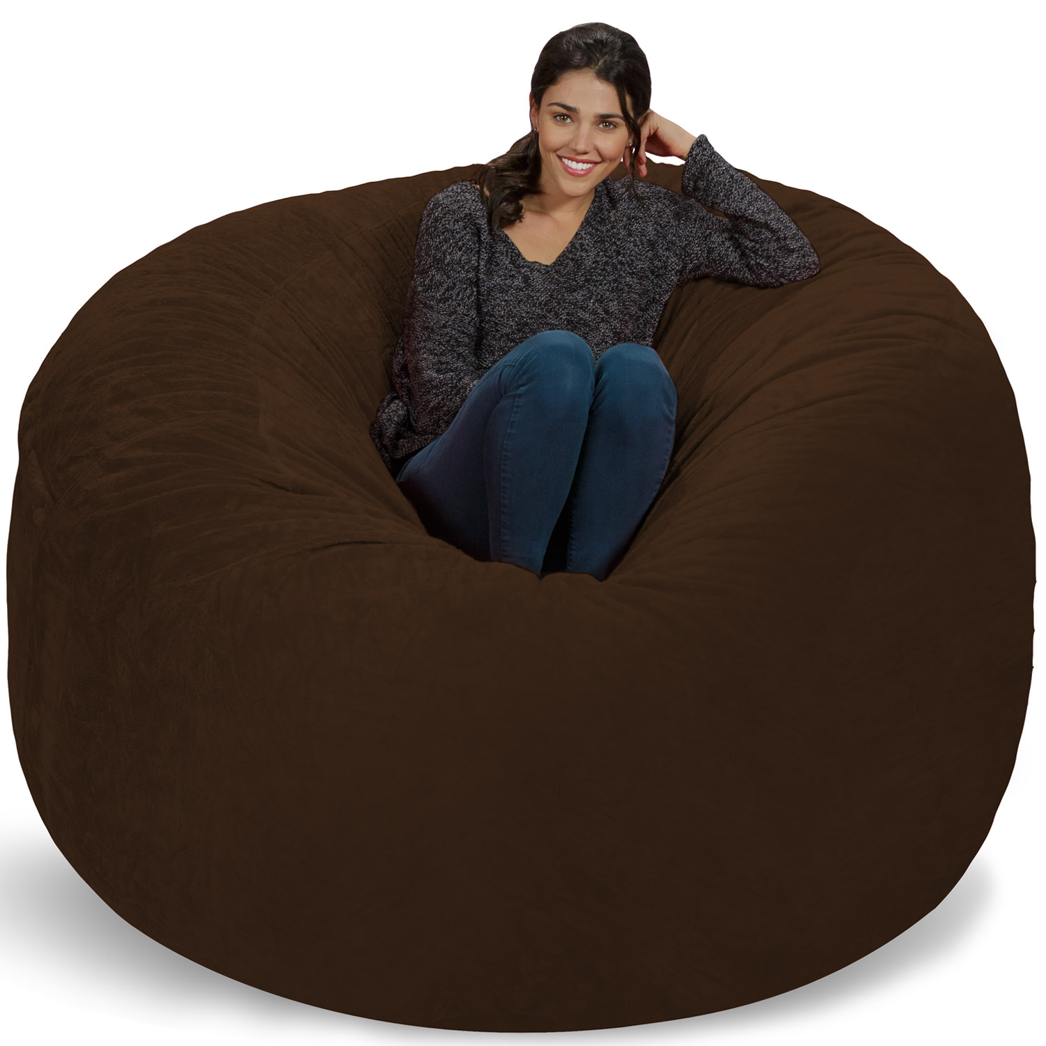 Giant Bean Bag - 6 ft