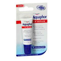 Aquaphor Lip Repair .35 Fluid Ounce  (Pack of 2)