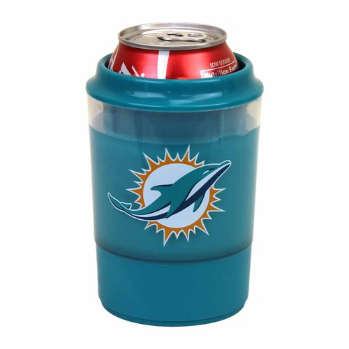 ***P95***NFL Dolphons Can Cooler
