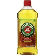 Murphy Pure Vegetable Oil Soap, Original 16 oz (Pack of 2)