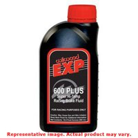 Wilwood 290-6209 500ml Bottle Wilwood Brake Fluid Fits:UNIVERSAL 0 - 0 NON APPL