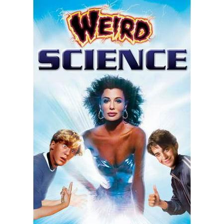 Weird Science (Vudu Digital Video on Demand)](Weird Science Halloween Party)