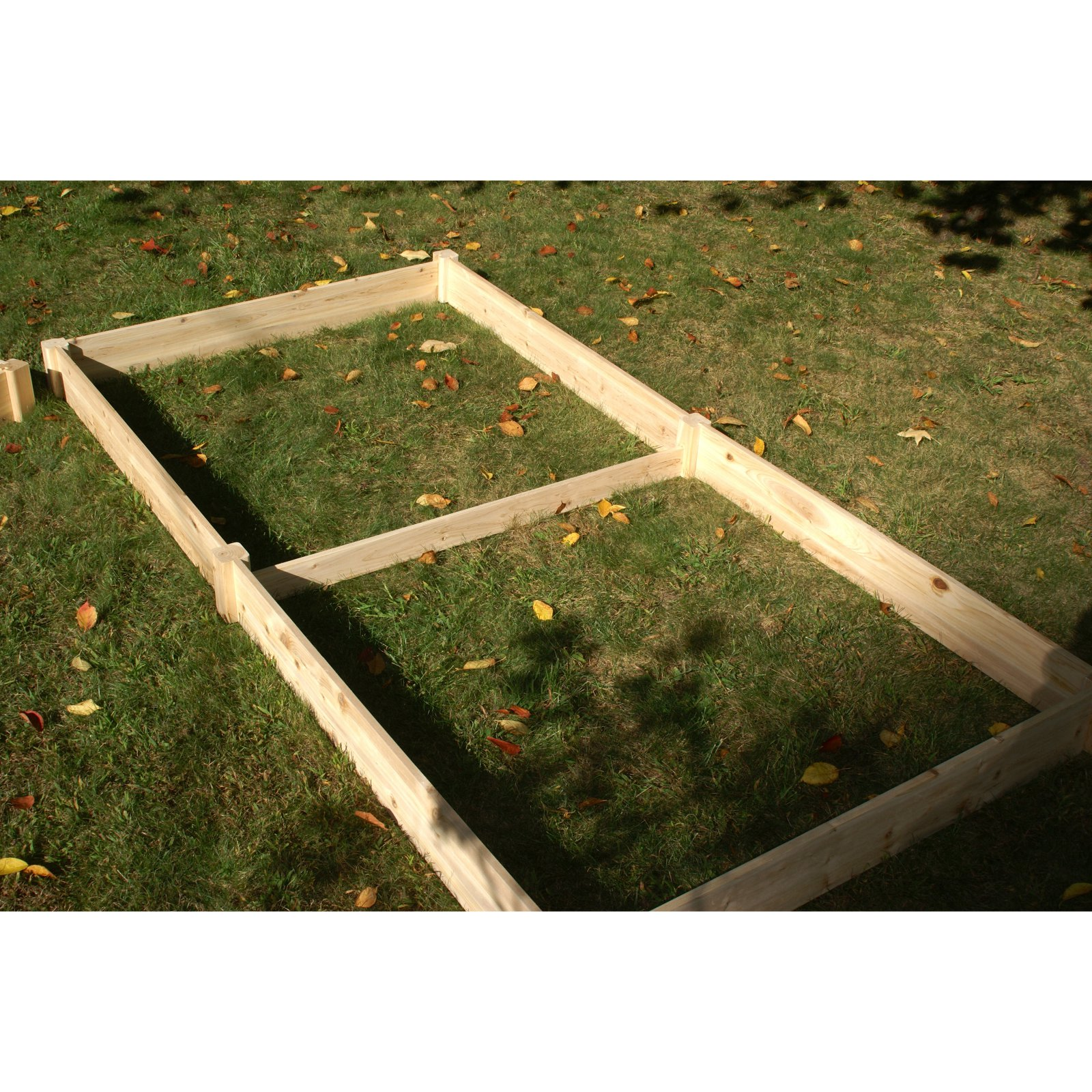 Eden Quick Assembly Raised Garden Bed