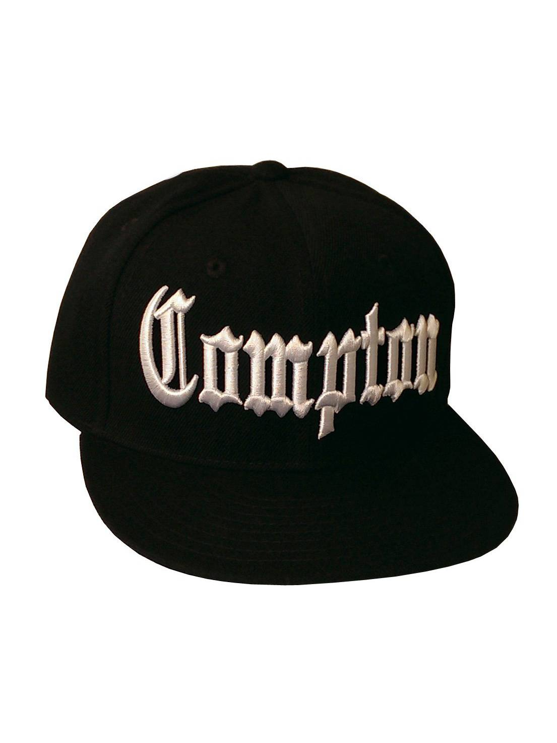 Compton Adjustable Snapback