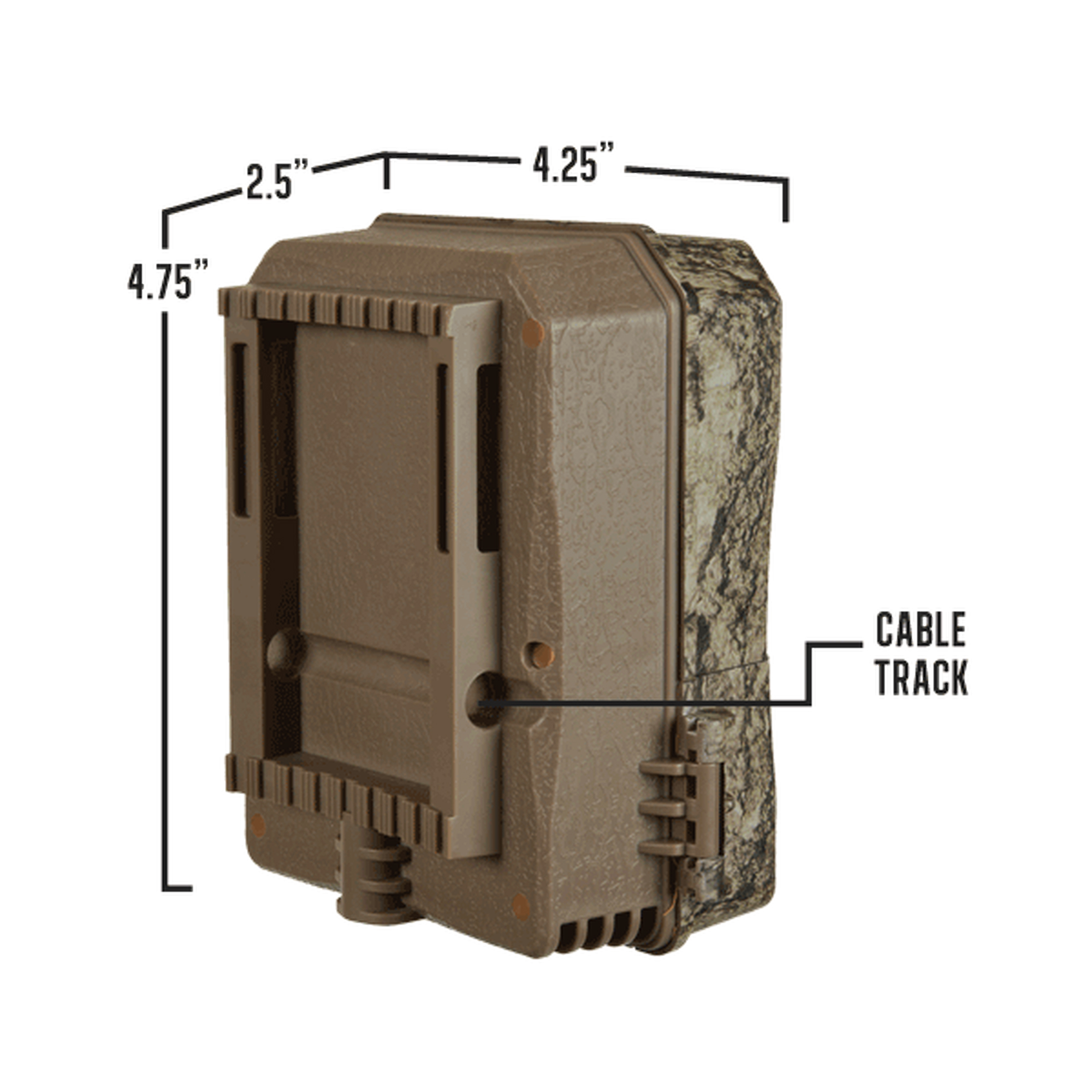 36 HE LEDs 20 MP Muddy Pro-Cam 20 Trail Camera MTC600 with Invisable Flash
