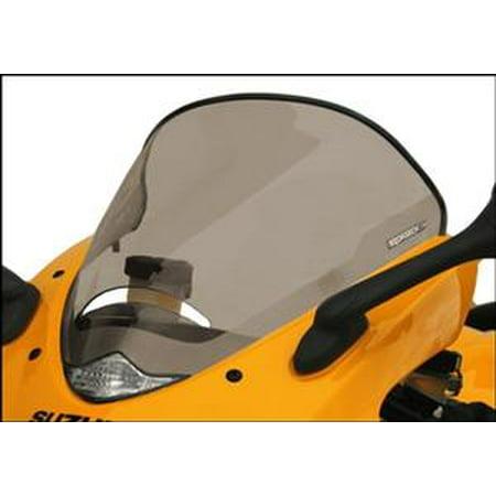 Suzuki Hayabusa Sportech Windscreen (Sportech GP Series Windscreen Light Smoke (45501125) )
