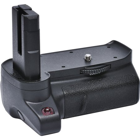 Pro Battery Grip - Vivitar Pro Series Multi-Power Battery Grip for Nikon D3400 DSLR Camera