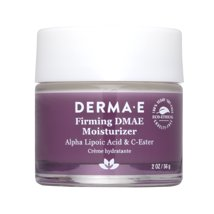 Facial Moisturizer: Derma E Firming DMAE Moisturizer