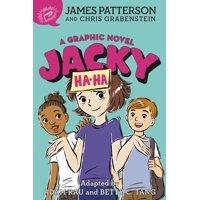 Jacky Ha-Ha: A Graphic Novel