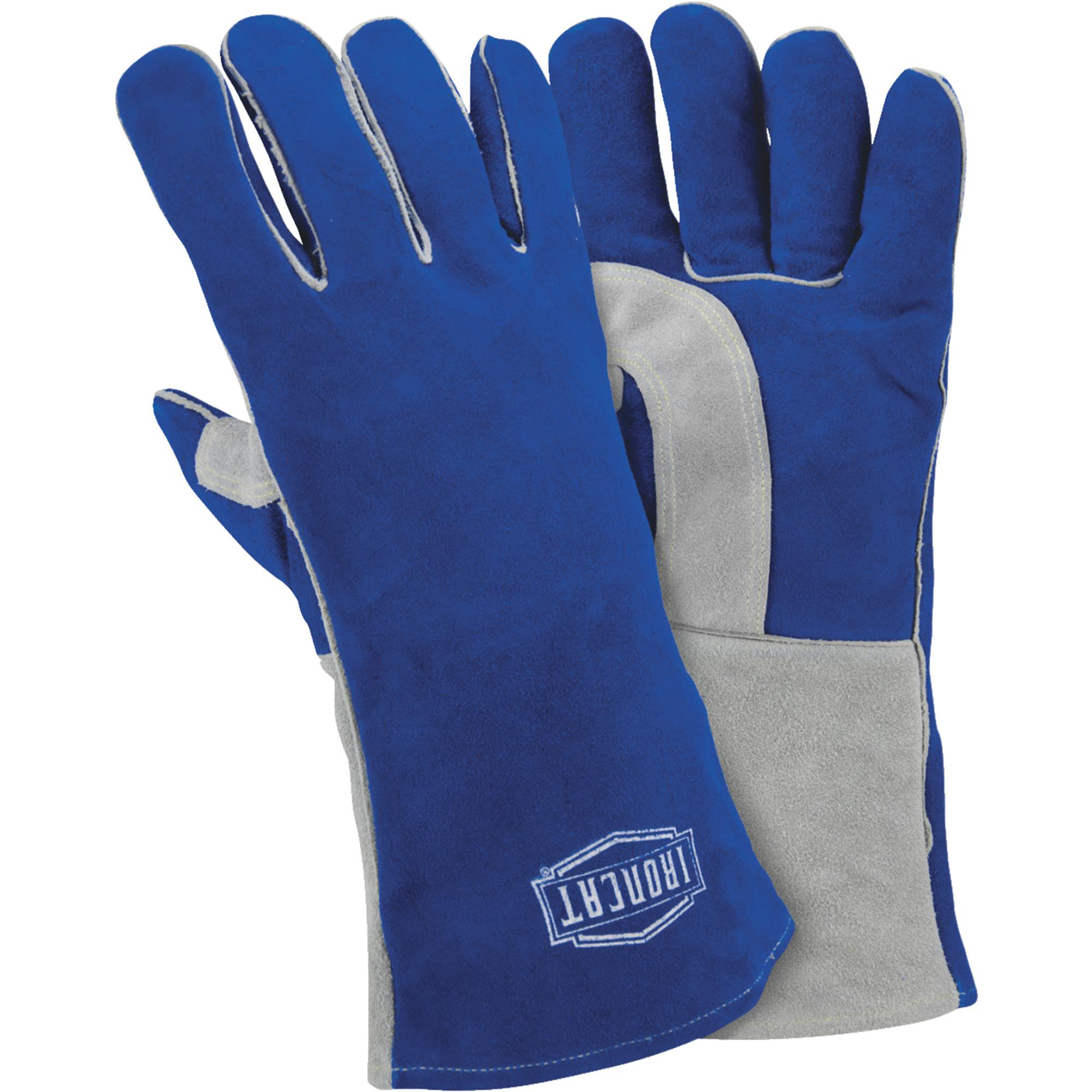 West-Chester Xl Ins Welding Glove 9051/XL