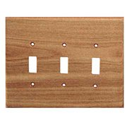 Sierra Lifestyles Traditional - 3 Toggle Unfinished - Douglas Fir