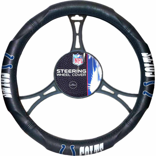 NFL Steering Wheel Cover, Colts