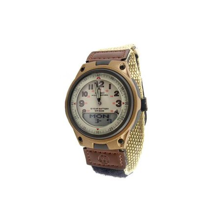 9e15355e9 Analog/Digital Dial Watch - Walmart.com