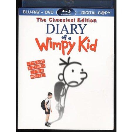 Diary Of Wimpy Kid Box Set Dvd